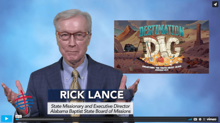Rick Lance Monthly Video - May 2021